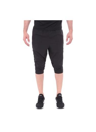 adidas adidas DQ3107 E PLN 3/4 WVN Erkek Kapri Siyah